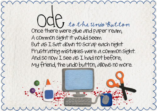 ode poems about life - photo #21