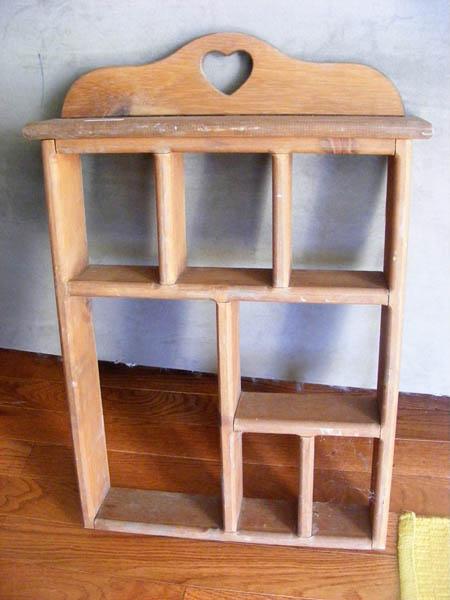 Plans to build Wooden Knick Knack Shelf Plans PDF Plans