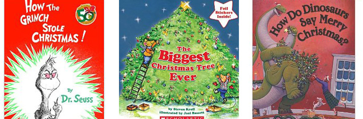 Favorite Christmas Books For Kids Keeping Life Creative