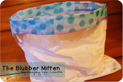 http://keepinglifecreative.com/homeschool/the-blubber-mitten-experiment/