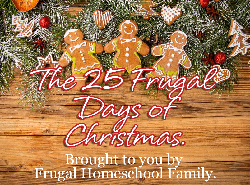 25 Frugal Days 2014