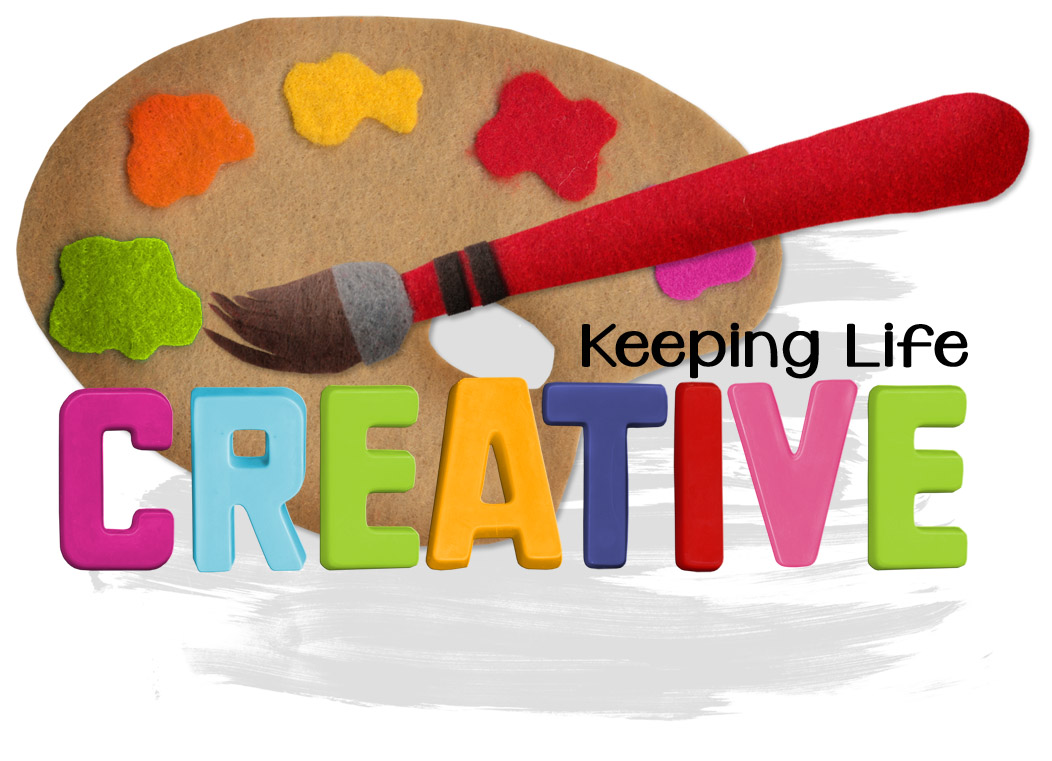 Keeping Life Creative - books & projects for every day ...