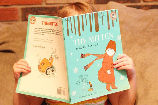 the-mitten-book
